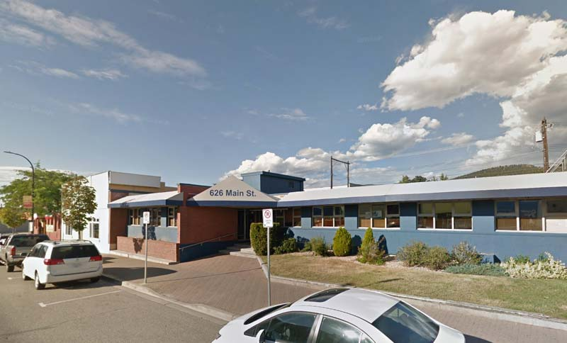 Penticton BC Podiatry Clinic